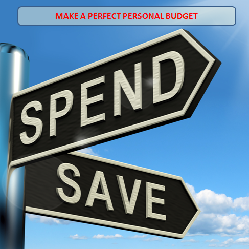 what should you include in a personal budget eruptingmind