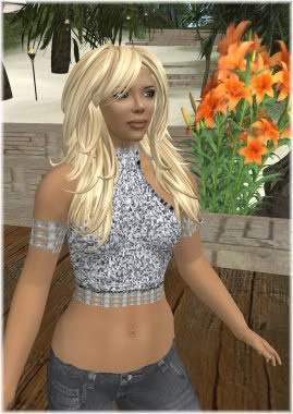 second life female