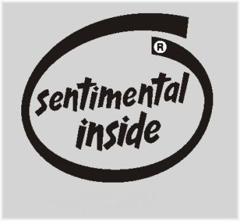 sentimental inside
