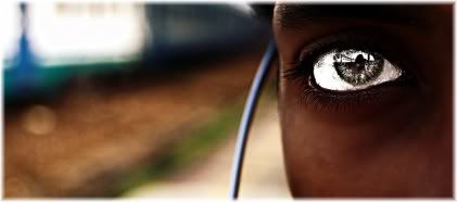 eye child