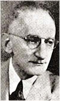 Louis Leon Thurstone