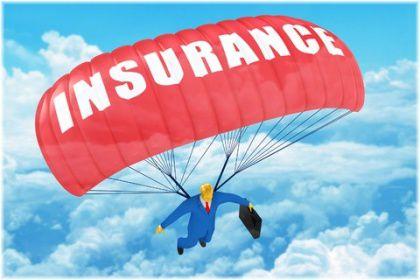 insurance man