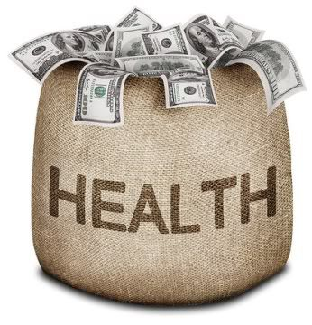 health money