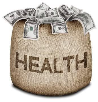 health money