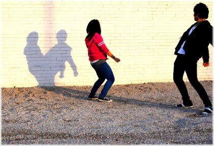 shadow sex