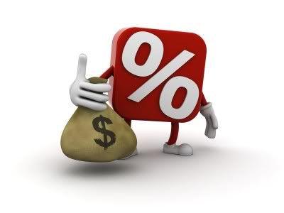 % money
