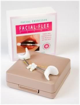 facial flex exerciser