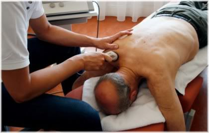 ultrasound treatment