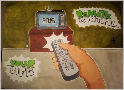 remote control your life