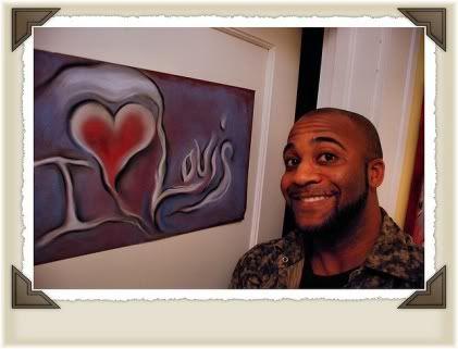 man self love