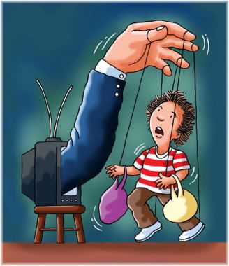 controlled by tv