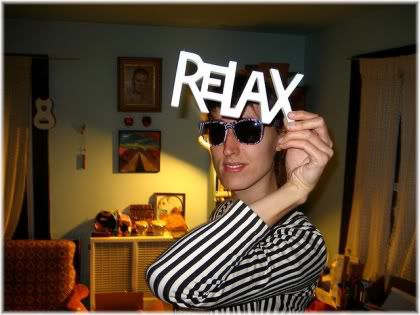 relax glasses