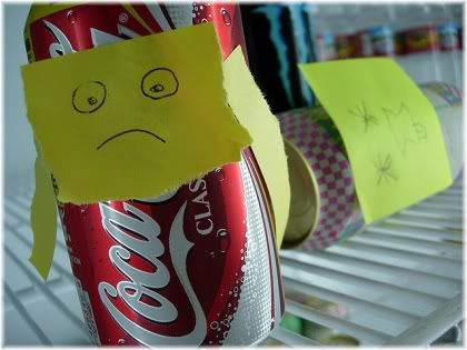 sad coke
