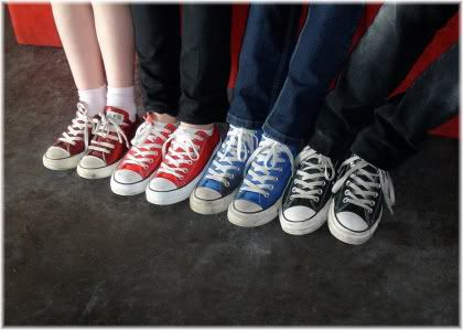 conformity shoes