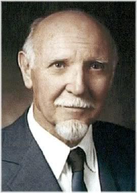 Raymond B Cattell