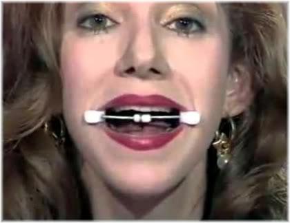 mouth exerciser