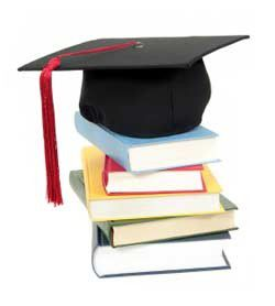 degree cap on books