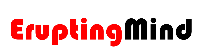 eruptingmind logo