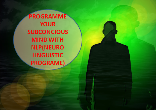 Communicating With Your Subconscious Using NLP | EruptingMind